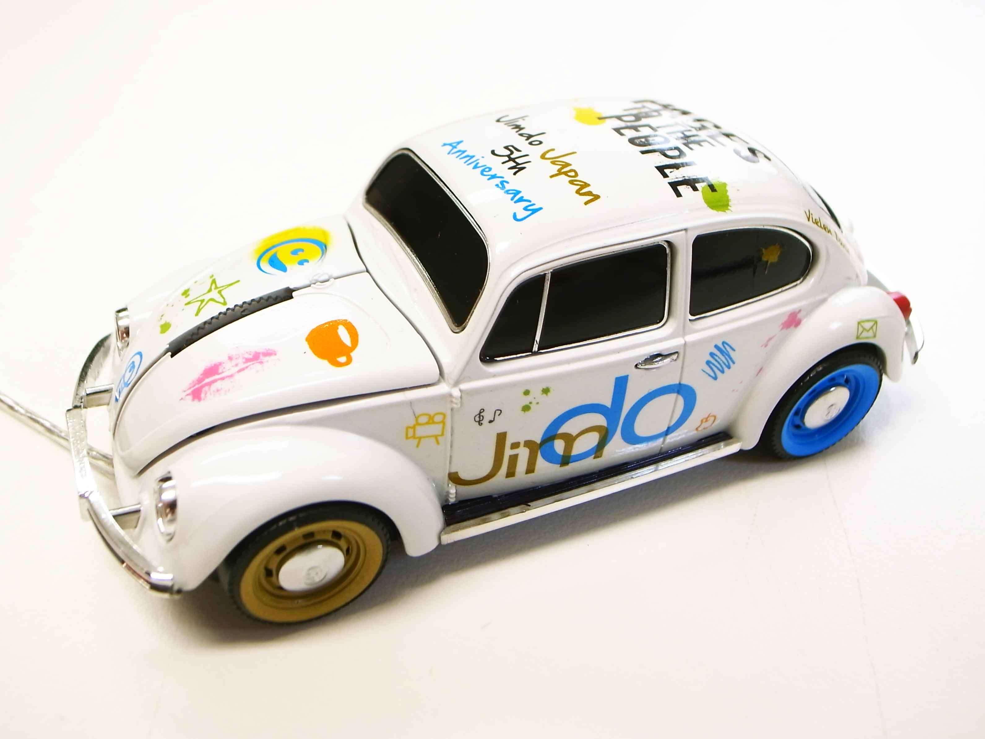 Jimdo Japan | ウェブサイトクリエイター | 5周年記念ノベルティー