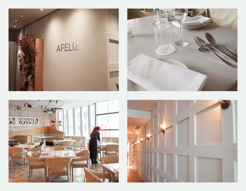 """銀座 スペイン料理レストラン「AFELIZ」アートディレクション / Worked as an art director for a Spanish restaurant in Ginza, Tokyo """"AFELIZ"""""""